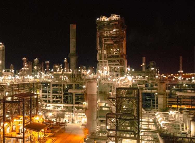 Non Associated Natural Gas Field