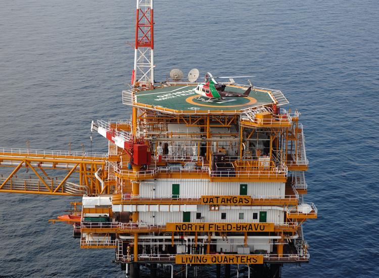 Qatargas - Operations